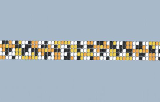 Calico Bracelet