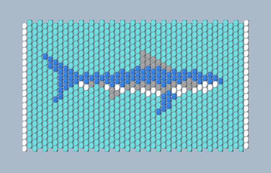 Shark pen-wrap 2