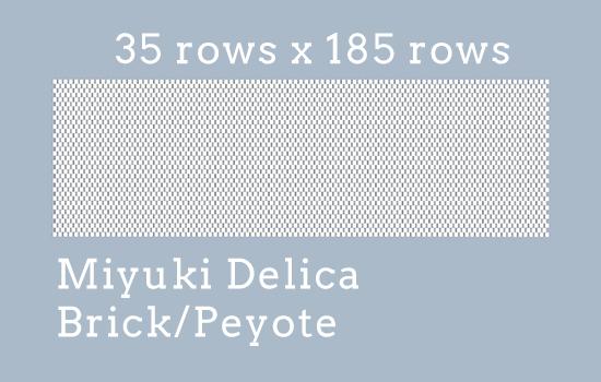 35 rows x 185 rows, Delica
